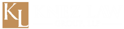 Case Summaries & Results from Knez Law Group in Riverside, CA